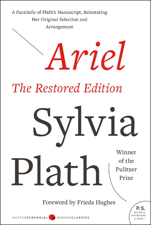 Ariel: The Restored Edition
