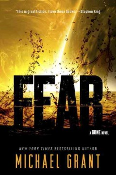 Fear (Gone #5)