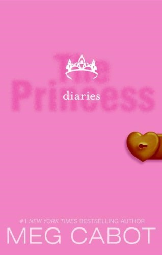 The Princess Diaries (The Princess Diaries #1)