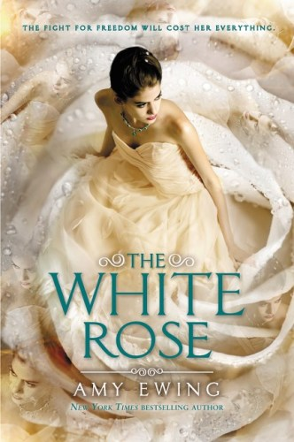 The White Rose (The Lone City #2)