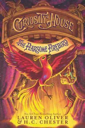 Curiosity House: The Fearsome Firebird