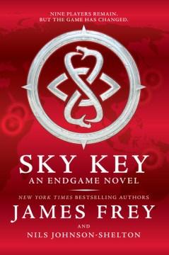 Endgame: Sky Key (Endgame #2)
