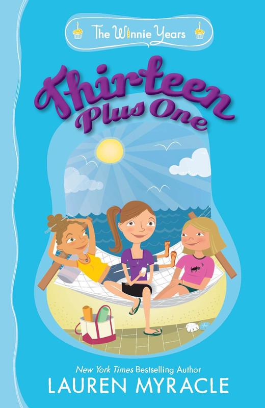 Thirteen Plus One (Book #5)