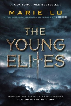 The Young Elites (The Young Elites #1)
