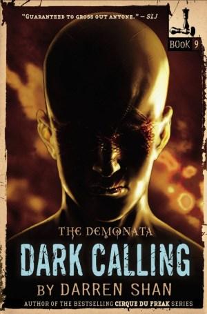 Dark Calling (The Demonata #9)