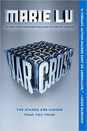 Warcross (Warcross #2)