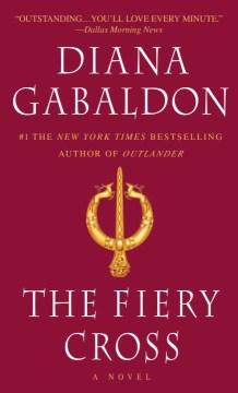 The Fiery Cross (Outlander #5)