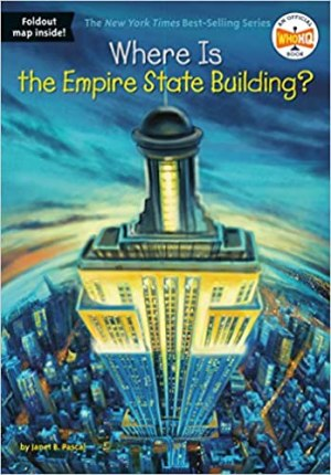 Where Is The Empire State Building?