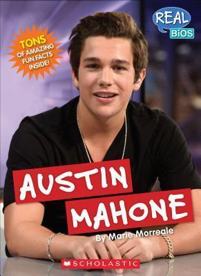 Austin Mahone (Real Bios)