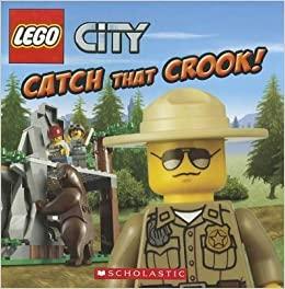 Catch That Crook! (Lego City)