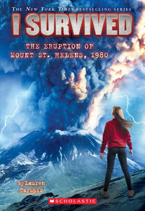 I Survived The Eruption Of Mount St. Helens 1980 (I Survived #14)