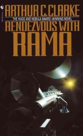 Rendevous With Rama (Rama #1)