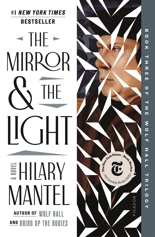 The Mirror & The Light (Book #3)