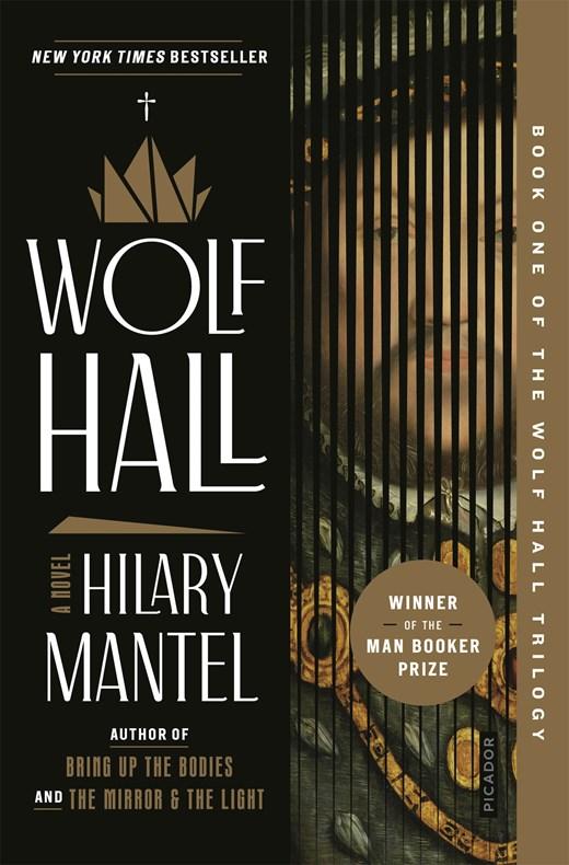 Wolf Hall (Book #1)