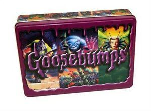 Goosebumps 25th Anniversary Retro Set