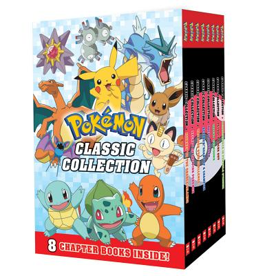 Classic Chapter Book Collection (Pok�mon)