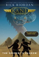The Serpent's Shadow (Kane Chronicles #3)
