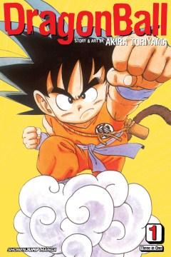 Dragon Ball (Vizbig Edition) Vol. 1