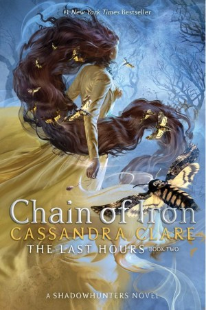 Chain Of Iron (The Last Hours #2)