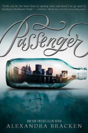 Passenger (Passenger Series (Book #2))