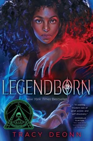 Legendborn (Legendborn #1)