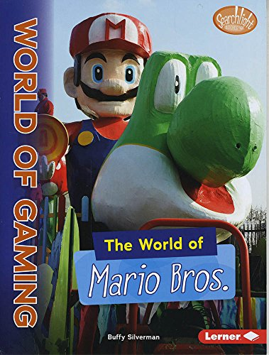 The World Of Mario Bros.