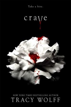 Crave (Crave #1)